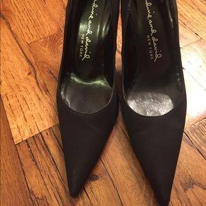 NWT:Nadine and David shoes